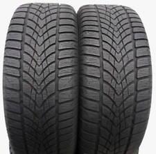 2 Stück 235/50 R18 - Dunlop - Sp Winter Sport 4D MO - Winterreifen - 97V