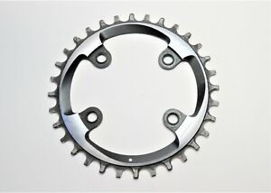 SRAM 1 X-SYNC BICYCLE 11 SPEED 32 TOOTH 4 ARM 76 MM BCD CHAINRING
