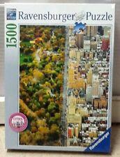 Ravensburger 16254 Puzzle da 1500 Pz. Citta' divisa
