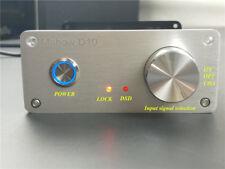 Mshow D10 ES9038 Q2M ES9038Q2M USB DAC IIS DSD 384KHZ HIFI Audio + Amanero USB