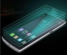 Films protecteurs d'écran OnePlus One anti-rayures pour téléphone mobile et assistant personnel (PDA)