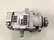 New original Denso alternator for Ural 750 cc Assembly of gears and gear adapter