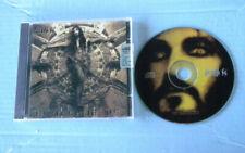 CD musicali death metal