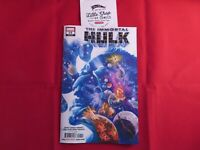 Immortal Hulk #25 NM Main New Universe Ninth 9th Cosmos 1st Par%l A Must Have