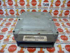 01 FORD EXCURSION ENGINE COMPUTER ECU ECM 1C3F-12A650-SC OEM