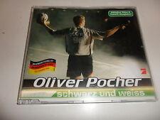 CD  Oliver Pocher - Schwarz und Weiss