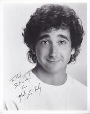 Mark Linn-Baker Signed 8x10 Photograph Autographed Photo Perfect Strangers