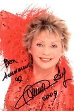 Annie Cordy original signiert Autogrammkarte mit Unterschrift AK NEU TOP 710 UH