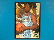 2009-10 Panini NBA Basketball n.208 Ty Lawson Denver Nuggets Rookie