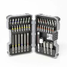 BOSCH Screwdriver Bit - Set 43 PC 2607017164 Cordless Drill Cordless Drill Bit