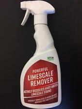 Professional Calcare Remover DECALCIFICANTE MPC Lavandino Bagno soffione della doccia