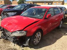 2010 AUDI A3 SPORT 138 TDI DAMAGED REPAIRABLE SALVAGE