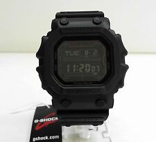 New Casio G-Shock Solar Big Case Mud Resistant World time Watch GX-56BB-1