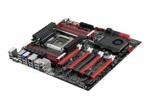 ASUS Rampage IV Extreme ROG E-ATX X79 LGA 2011 Socket R