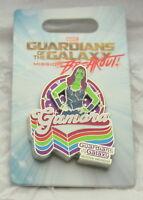 Disney GOTG Breakout! Gamora Lapel Pin New NOS MOC Guardians of Galaxy
