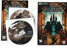 IL TEMPIO DEL MALE ELEMENTALE. Dungeons&Dragons PC ITA COMPLETO