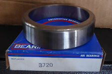 BRAND NEW ABI FRONT WHEEL BEARING RACE 3720 FITS VEHICLES ON CHART
