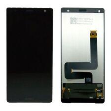 Sony Display LCD Komplett für Xperia XZ2 H8266 Reparatur Schwarz Ersatzteil Neu
