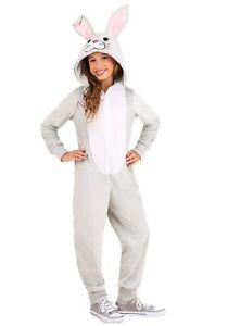 Kids Funny Bunny One-piece Costume
