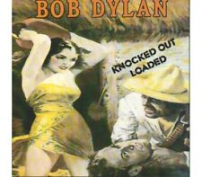 Bob Dylan ‎– Knocked Out Loaded - CD - ST-106