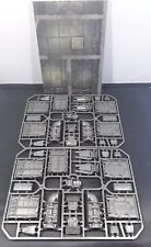 Warhammer 40k Kill Team Rogue Trader Scenery AND GAME BOARD - New On Sprue