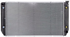 Radiator For GMC C3500 Chevrolet C3500 1696