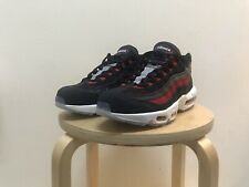 Nike Air Max 95 Essentials Bred Ice 10 Men - 749766 039
