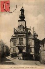 CPA ARCUEIL-CACHAN l'Hotel de Ville (671785)