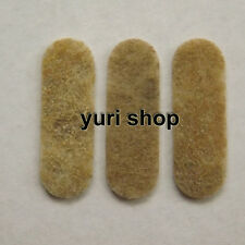 3pcs Replacement Pad for Firefly Metal Petrol Hand Warmer - Catalyst Burner
