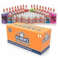 Elmer's Glue Slime Jumbo Class Pack - Great for Kids Art Parties