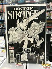 Doctor Strange (2015) #1 JOE QUESADA SKETCH VARIANT 1:100