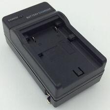 BN-VF808U AA-VF8 Charger fit JVC GR-DA30U GZ-HD3U HD30U HD300U HD320U Camcorder