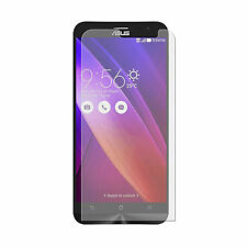 """2 Clear LCD Screen Protector Film Foil For Asus Zenfone 2 Deluxe (5.5"""" ZE551ML)"""