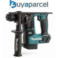 Makita DHR171Z 18V Cordless Brushless SDS Plus Rotary Hammer Drill - Body Only