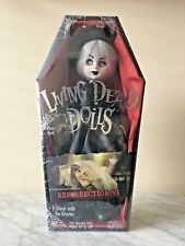 Living Dead Dolls Resurrection VI Ms. Eerie Mezco FACTORY SEALED! BRAND NEW!