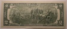 United States Lightly Circulated Bicentennial Notes