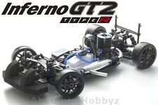 Kyosho Inferno GT2 Type-R KIT GP 4WD - KYO33005B