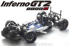 Kyosho Inferno GT2 Type-R KIT GP 4WD - KYO33005B