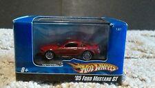 Ford Mustang GT Hot Wheels frm Mattel 1:87  ** NIB