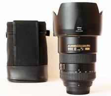 Nikon AF-S DX NIKKOR 17-55mm f/2.8G IF-ED Lens EXCELENT