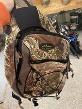 horn hunter backpack
