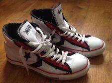 Converse Men's 100% Leather Baseball Shoes