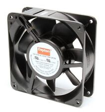 Dayton Axial Fan 115 Volts AC; 21 Watts; 124 CFM; Model 2RTK6