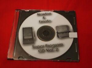 Apple Newton Emate Super Program CD e mate Newton Vol.2