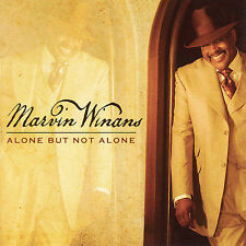 Marvin Winans-Alone But Not Alone [us Import]  CD NEW