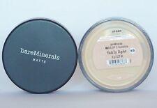 bareMinerals Matte Foundation Spf15 Medium Tan to Skin With Rosy Undertones) 6g