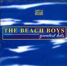 THE BEACH BOYS (GREATEST HITS CD - SEALED + FREE POST)