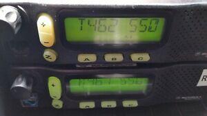 MOTOROLA  REPEATER 8 CH UHF GMRS DUPLEXER FREE PROGRAM 30 WATT