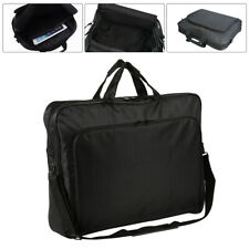 17 Inch Large Business Laptop Case Bag Notebook Computer Waterproof Sleeve Bag