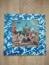 "1967 Rolling Stones ""Their Satanic Majesties Request"" with 3-d Cover Art, Stereo"
